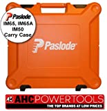 Paslode Carry Case for IM65, IM65A & IM50 Nail Gun - 013301