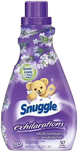 snuggle-exhilarations-liquid-fabric-softener-50-oz-147-l-white-lavender-sandlewood-twist