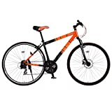 DOPPELGANGER(ドッペルギャンガー) クロスバイク LIBEROシリーズ 700x28C 411 BLIKSEM ジャンルレス・コンセプトバイク