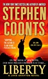 Liberty ($5.99 Value Promotion editon): A Jake Grafton Novel (1250050855) by Coonts, Stephen