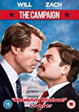 The Campaign (DVD + UV Copy) [2013]
