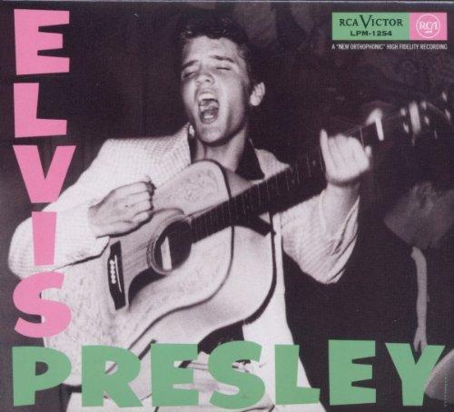 Elvis Presley - Legacy Edition [2 CD]