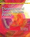 img - for Dimensions of Social Welfare Policy Plus MySearchLab with eText -- Access Card Package (8th Edition) (Connecting Core Competencies) book / textbook / text book