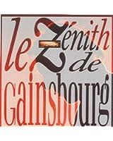 Le Zenith de Gainsbourg