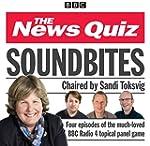 News Quiz: Soundbites: Four episodes...