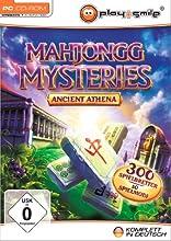 Mahjongg Mysteries - Ancient Athena [Importación alemana]