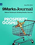 img - for Prosperity Gospel book / textbook / text book