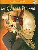 echange, troc Jean-Christophe Hoarau - La guitare tzigane (+ 1 cd) - Lemoine
