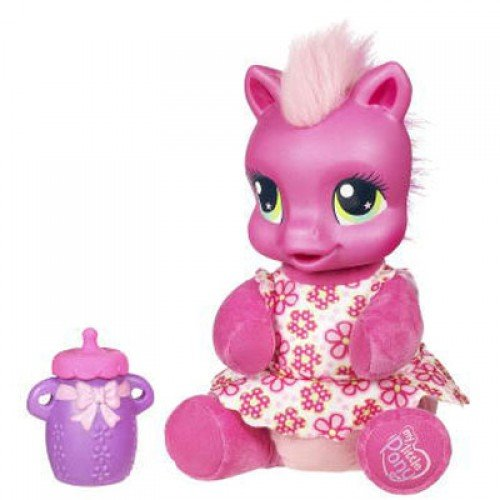 My Little Pony So Soft Newborn Pony Cheerilee - 1
