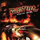 Death Race by Zenithal