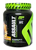 Muscle Pharm Assault New 2013 Hybrid Series (Raspberry Lemonade, 30 Servings)