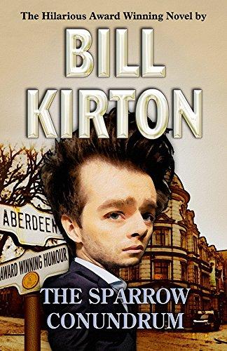 Book: The Sparrow Conundrum by Bill Kirton
