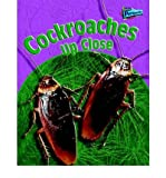 Cockroaches Up Close (Minibeasts Up-Close) (1410911462) by Birch, Robin