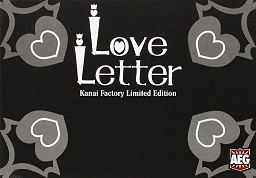 Love Letter – Kanai Factory Edition