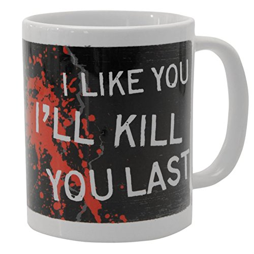 I Like You I'Ll Kill You Last Pyramid Printed Ug Great Gift Idea