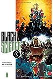 Black Science Premiere Hardcover