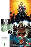 img - for Black Science Premiere Hardcover book / textbook / text book