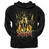 Slipknot - Cattle Skull Pullover Hoodie - Medium