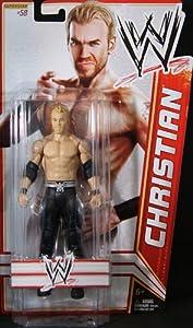 """WWE Superstar 58 7"""" Figure Christian"""