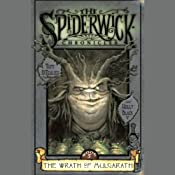 The Wrath of Mulgarath: The Spiderwick Chronicles, Book 5 | Tony DiTerlizzi, Holly Black