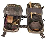 ALPS OutdoorZ Turkey Call Pockets and Game Bag (Realtree Xtra HD)