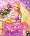 Barbie As Rapuzel