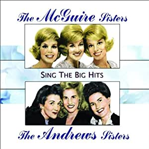Mcguire Sisters & the Andrews