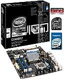Intel DX48BT2 Extreme Series X48 Desktop Board, ATX, DDR3 1600, 3xPCIe x16, 1600MHz FSB, LGA775, Retail Motherboard