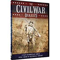 Civil War Diaries