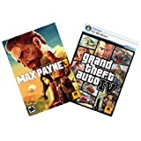 Max Payne 3 and Grand Theft Auto IV Bundle [Download]