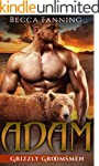Adam (BBW Bear Shifter Wedding Romanc...