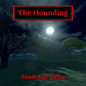 The Hounding Hörbuch