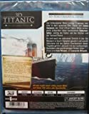 Image de Titanic: Die 100 Jahre Edition (3D Vers.) [Blu-ray 3D] [Import allemand]