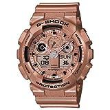Casio G-Shock GA100GD-9A Men's Black Analog Watch
