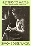Letters to Sartre (1559701536) by Beauvoir, Simone de