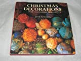 Christmas Decorations (0517102471) by Jane Newdick