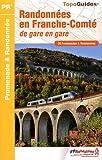 """Afficher """"Randonnées en Franche-Comté"""""""