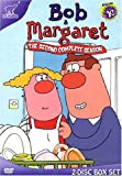 Bob and Margaret - The second complete season (2 discs)