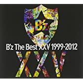 B'z The Best XXV 1999-2012(初回限定盤)