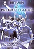 Birmingham City FC - Return To The Premier League - Season Review 2006 - 2007 [Reino Unido] [DVD]