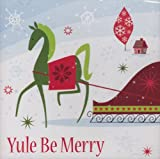 Yule Be Merry (Pier 1 Imports)