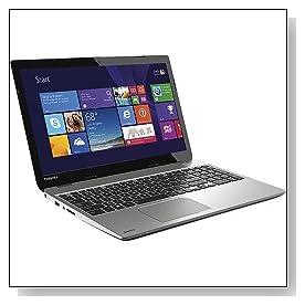 Toshiba Satellite E55-A5114 15.6 inch Laptop Review