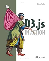 D3.js in Action Front Cover