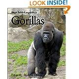 Gorillas (German Edition)