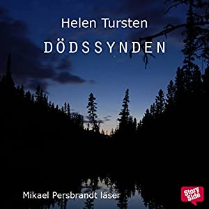 Dödssynden: En StorySide novell [Fatal Sin: A StorySide Novel] Hörbuch
