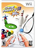 GAME PARTY 3 WII