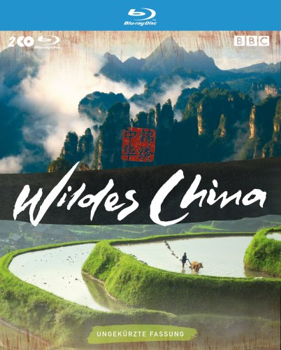Bild 51eLxMl6ZOL zum Thema Blu ray: Wildes China.