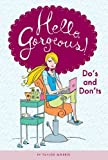 img - for Do's and Don'ts #5 (Hello, Gorgeous!) book / textbook / text book