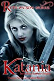 img - for Katania (including Kathos - short story) (Voxian New Generation) book / textbook / text book