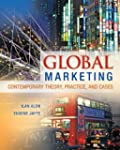 Global Marketing: Contemporary Theory...